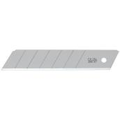OLFA Xtra Heavy-Duty Silver Snap-Blade - HB - 25 mm - 20/Pack