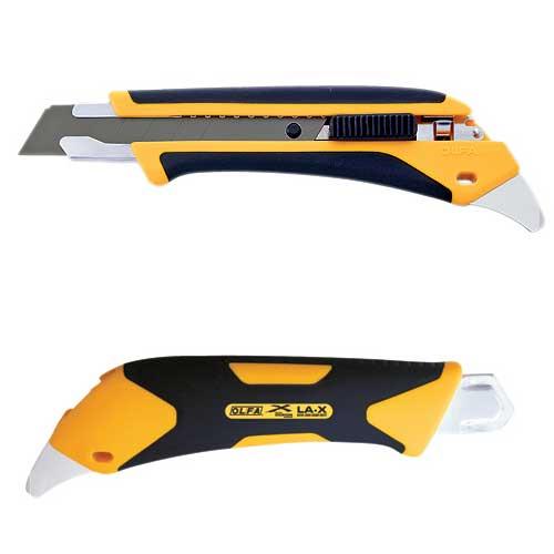 """LA-X"" Utility knife"