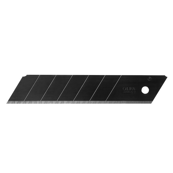 OLFA Ultramax Blades - HBB - Black - 20/Pack