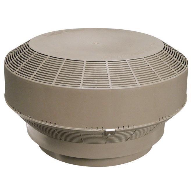 """Bille de turbine de replacement, WeatherPRO Turbo, 12"""" ou 14"""""""