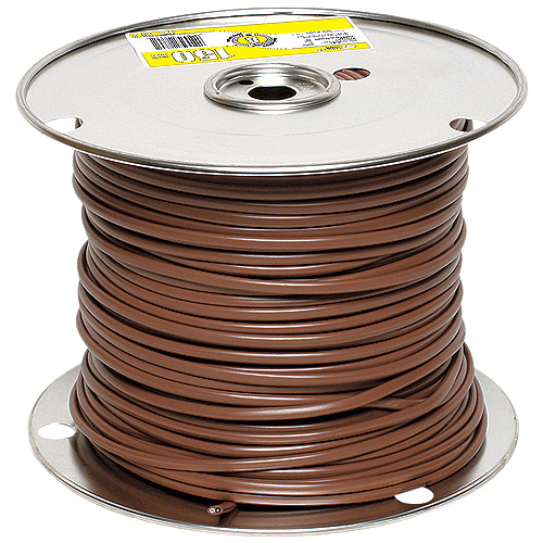 Canada Wire Thermostat wire 55765815