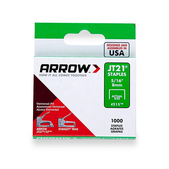 Arrow Staples 5/16
