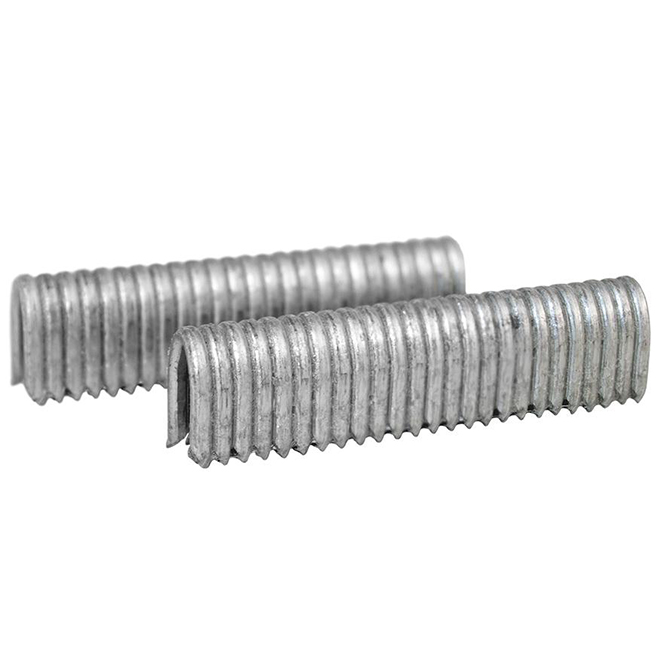ARROW Round Crown Staples for Wiring - T25(TM) - 9/16 ... on