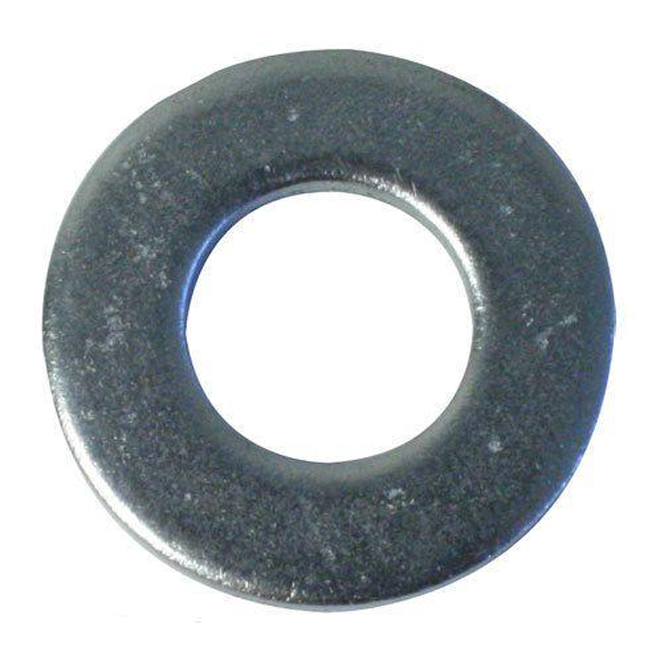 "Washers - Aluminum - 1/8"" - Pack of 30"