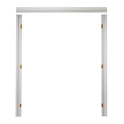 """Double Door Frame - 1/2"""" x 3 9/16"""" x 84"""""""