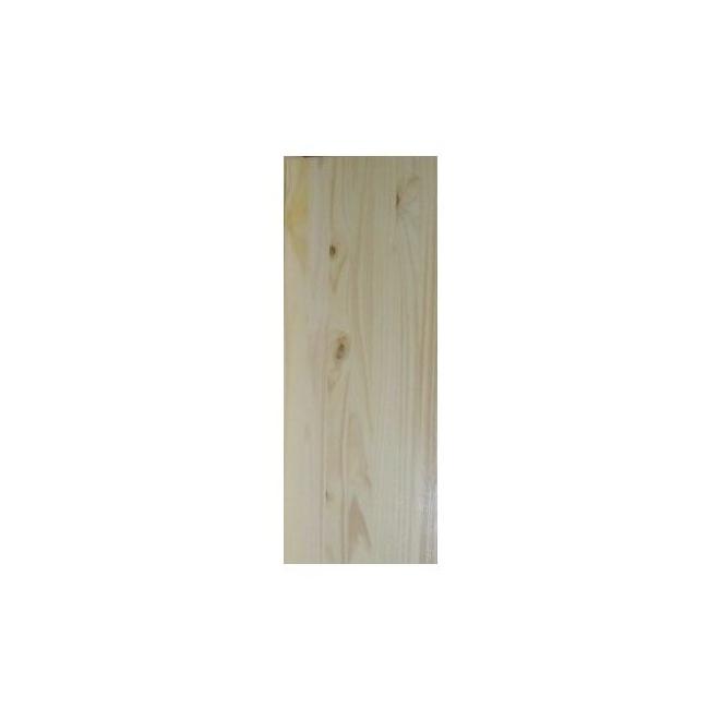 """Metrie Edge-Glued Panel """"Hobbyboard"""" - Spruce - 3/4"""" x 16"""" x 48"""" - Natural"""