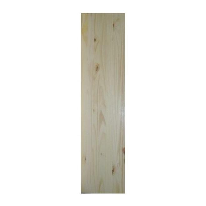 """Metrie Edge-Glued Panel """"Hobbyboard"""" - Spruce - 3/4"""" x 16"""" x 72"""" - Natural"""