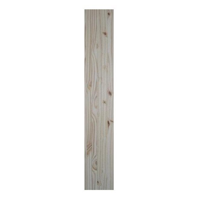 """Metrie Edge-Glued Panel """"Hobbyboard"""" - Spruce - 3/4"""" x 16"""" x 96"""" - Natural"""