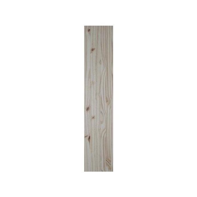 """Metrie Edge-Glued Panel """"Hobbyboard"""" - Spruce - 3/4"""" x 20"""" x 96"""" - Natural"""