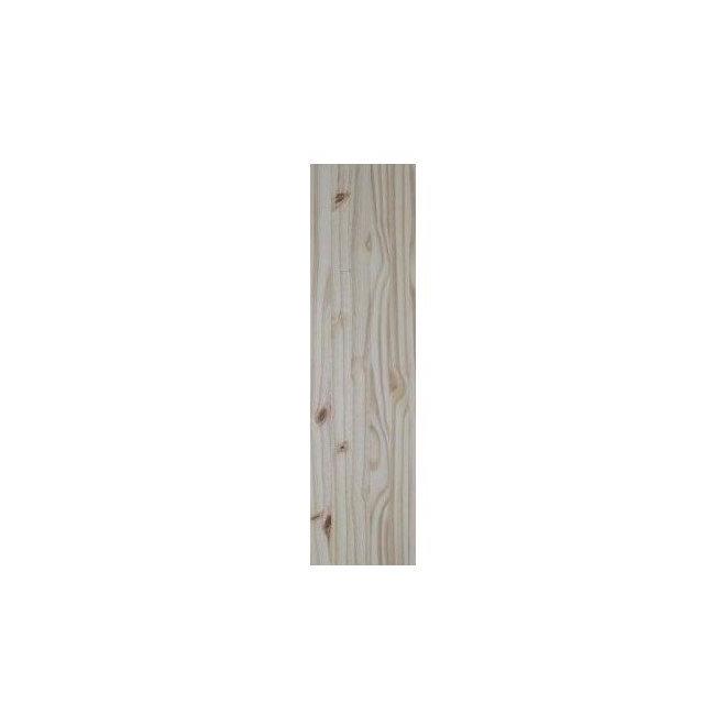 """Metrie Edge-Glued Panel """"Hobbyboard"""" - Spruce - 3/4"""" x 20"""" x 72"""" - Natural"""