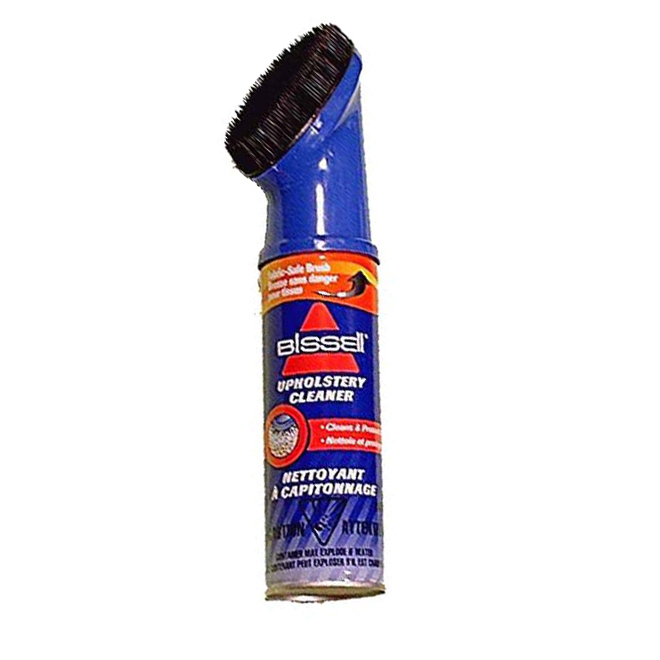 Shampooing à tapis