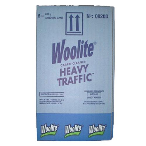 Nettoyant à tapis Woolite, 28 oz