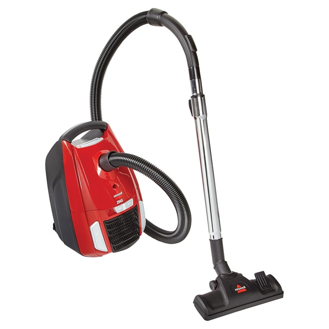 Zing Canister Vacuum - 2.5 L