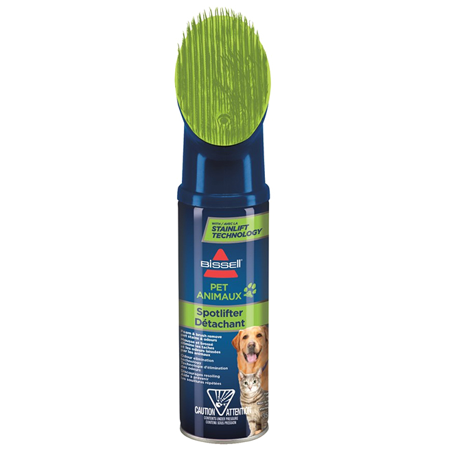 Spotlifter Foam with Brush - Animal Stains and Odours - 354 ml