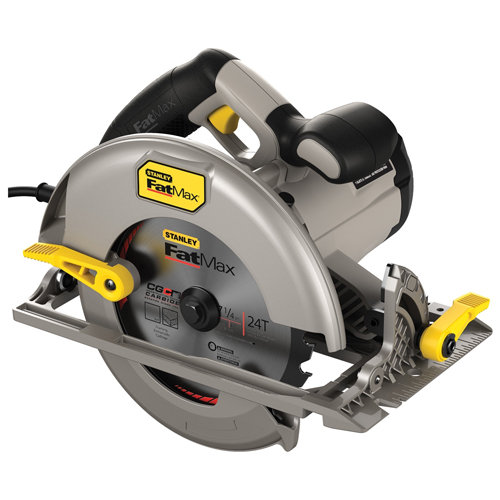 7 1/4-in Electrical Circular Saw