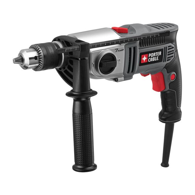1/2-in Hammer Drill