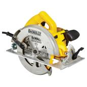"Lightweight Circular Saw - 7 1/4"" - 15 A"