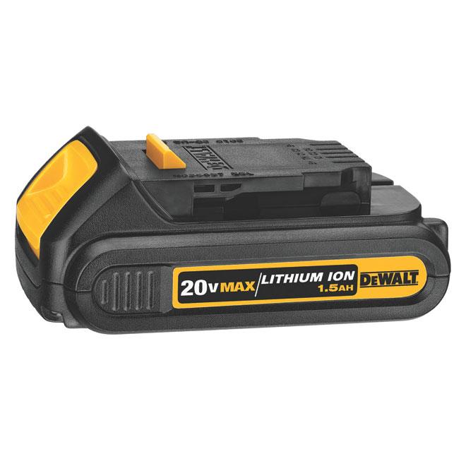"""Max"" 20V Battery"