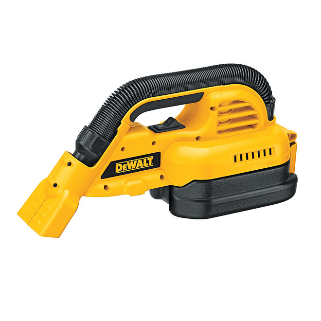 Hand Vacuum - Cordless - 18 V