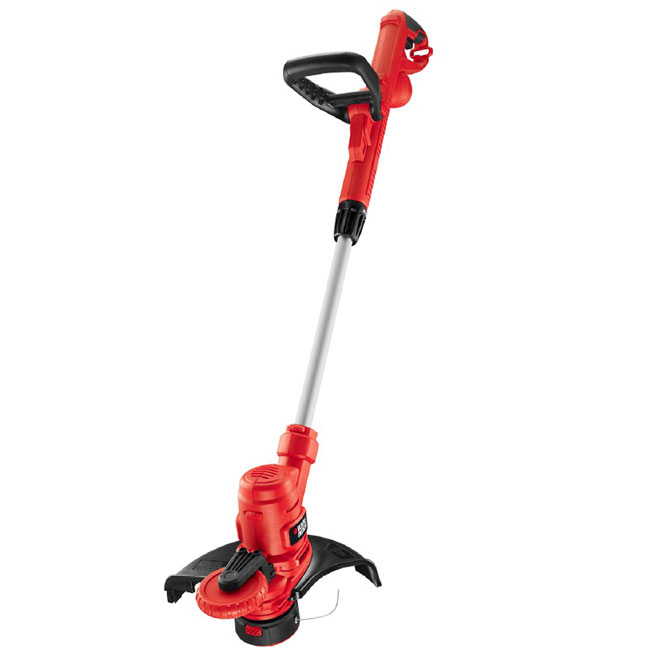 14-in Electric Trimmer