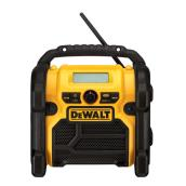 Heavy-Duty WorkSite Radio