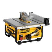 Dewalt Compact Table Saw - 10