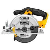 """Circular Saw - 6 1/2"""" - 20 V"""