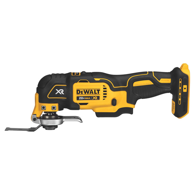 Oscillating Multi-Tool - 20V XR