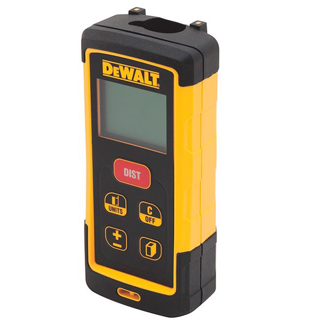 Télémètre laser de 165 pi