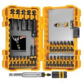 "30-Piece ""Flex Torq"" Insert Bits Set"