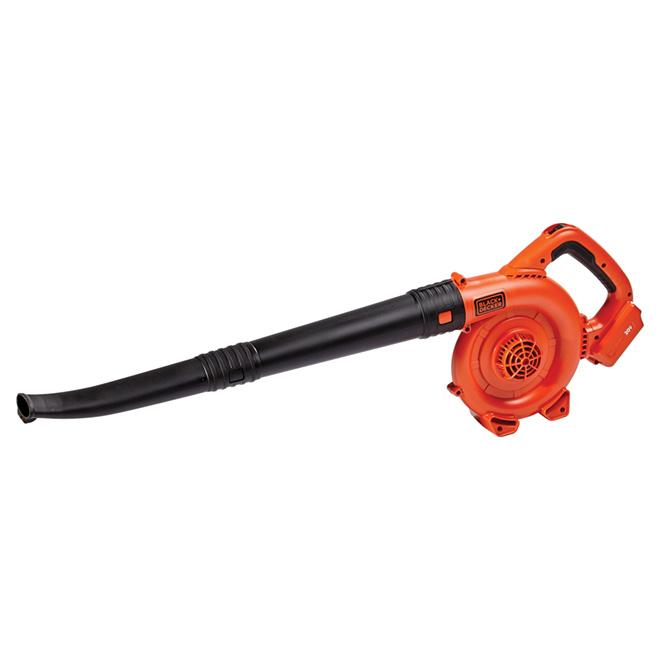 Cordless Sweeper - 20 V