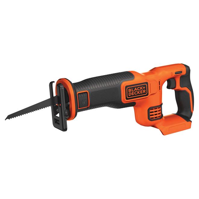 Cordless Reciprocating Saw - 20 V Max