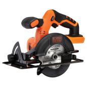 5 1/2' Cordless Circular Saw - 20 V MAX