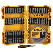 Screwdriver Bit Set - 71-Piece