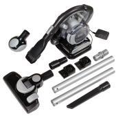 Hand Vacuum - 20V - Black