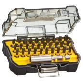 Screwdriver Bit Set- 31 pieces - Steel