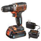 SMARTECH Cordless 20V Max Drill/Driver - 3/8