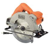 Electrical Circular Saw - 7 1/4