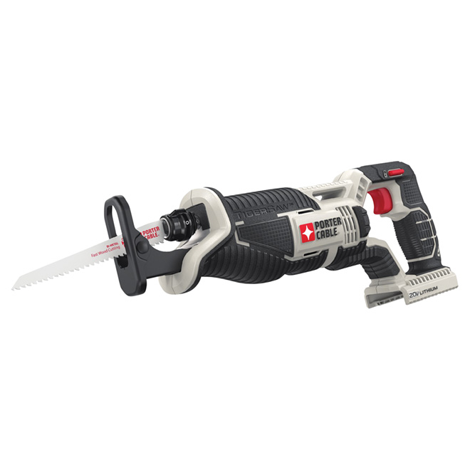 Cordless Reciprocating Saw - 20V