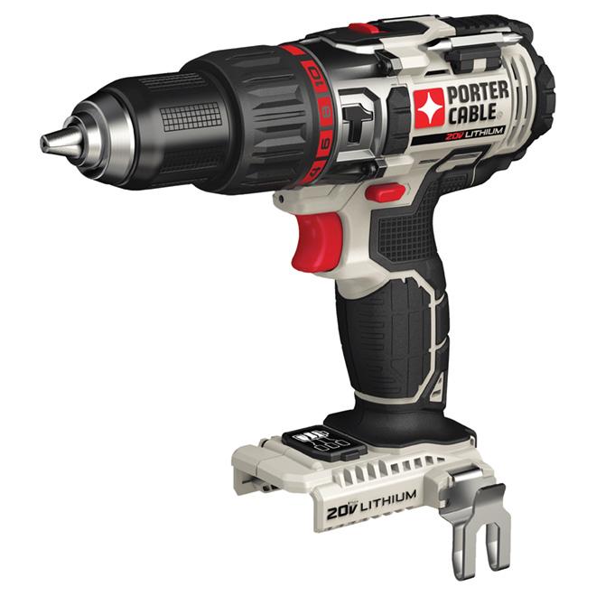 """Cordless VSR Hammer Drill - 1/2"""" - 20V"""