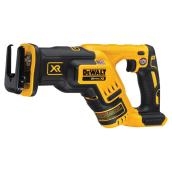 Scie alternative sans fil Max XR Bare Dewalt, 20 V
