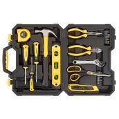 Hand Tool Set - 28 Pieces