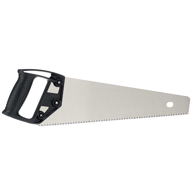 "SharpTooth(TM) Handsaw - 15"" - Black"