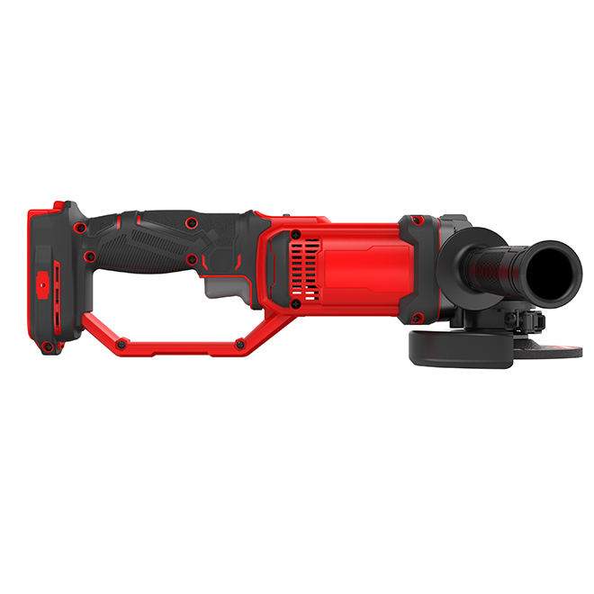 Cordless Angle Grinder - 4.5'' - 20 V