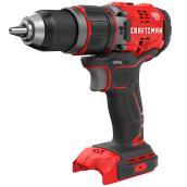 Cordless V20 Hammer Drill - 1/2