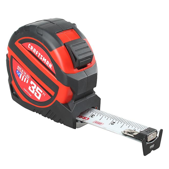 PRO-13 Measuring Tape - 1.25'' x 35' - Magnetic
