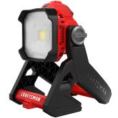 Small Working Light - 20 V - LED - Red and Black