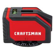 Laser Level - Chalk - 10' - Red and Black