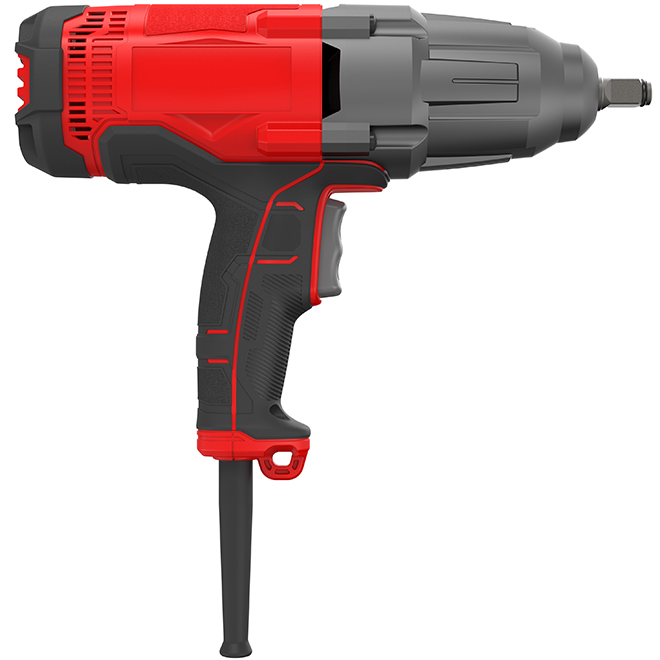 Corded Impact Wrench - 1/2