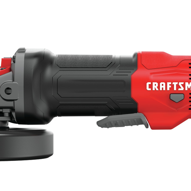 Small Angle Grinder - 7.5 A - 4.5''